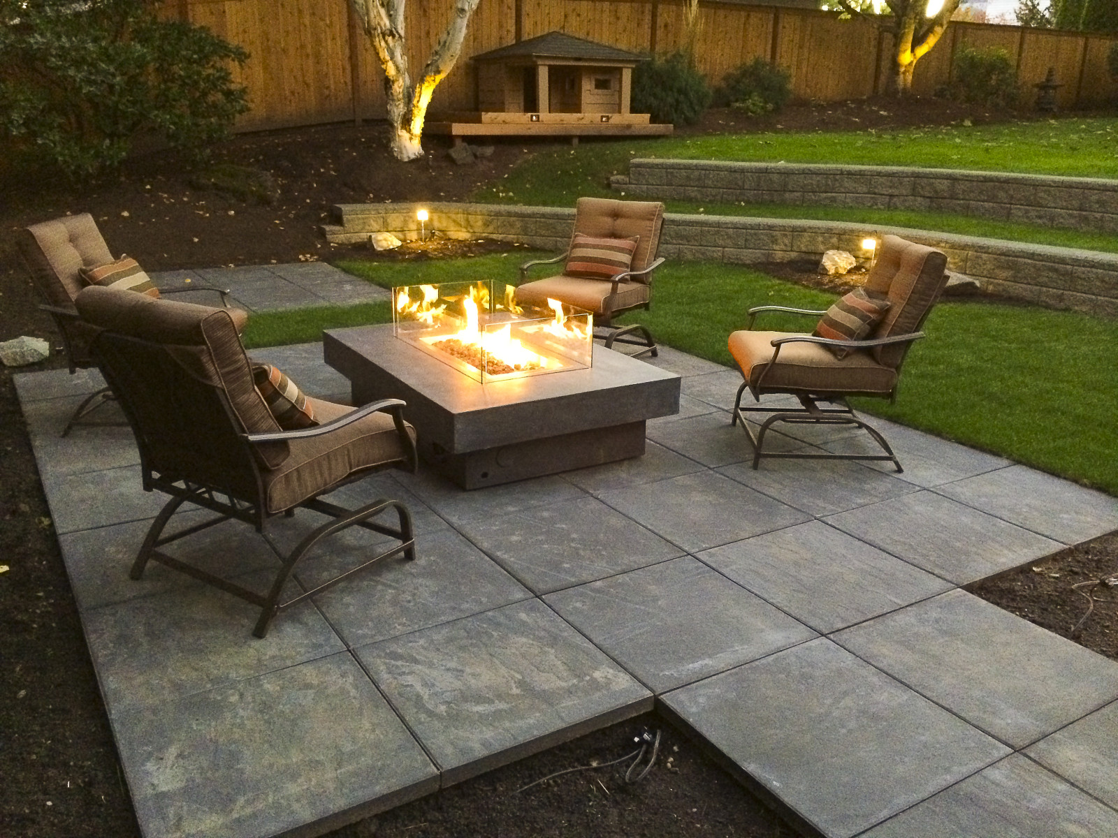 Architectural Slab Patios. Architectural Slabs ...