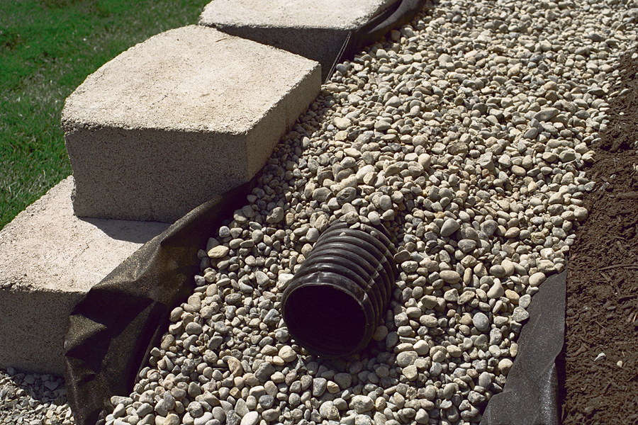 Retaining Wall Installation Instructions Mutual Materials